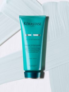 Crème Fondant Extensioniste par Kérastase pour déméler et réparer vos cheveux