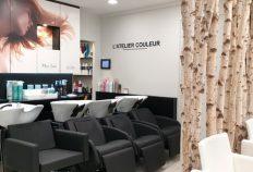 Réservation en ligne 7/7 24/24 Salon de coiffure Paris 15 rue de Vouillé