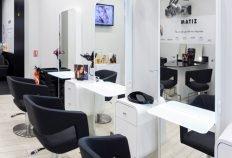 Réservation en ligne 7/7 24/24 Salon de coiffure Paris 15 rue Lecourbe
