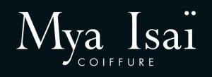 Logo Salon de coiffure Mya IsaÏ paris et région parisienne, près de chez moi