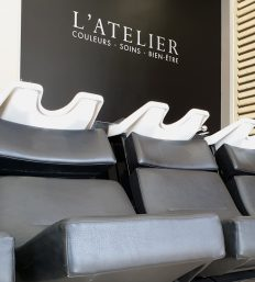 Salon coiffure centre ville avec sans rdv Villiers sur marne 94350