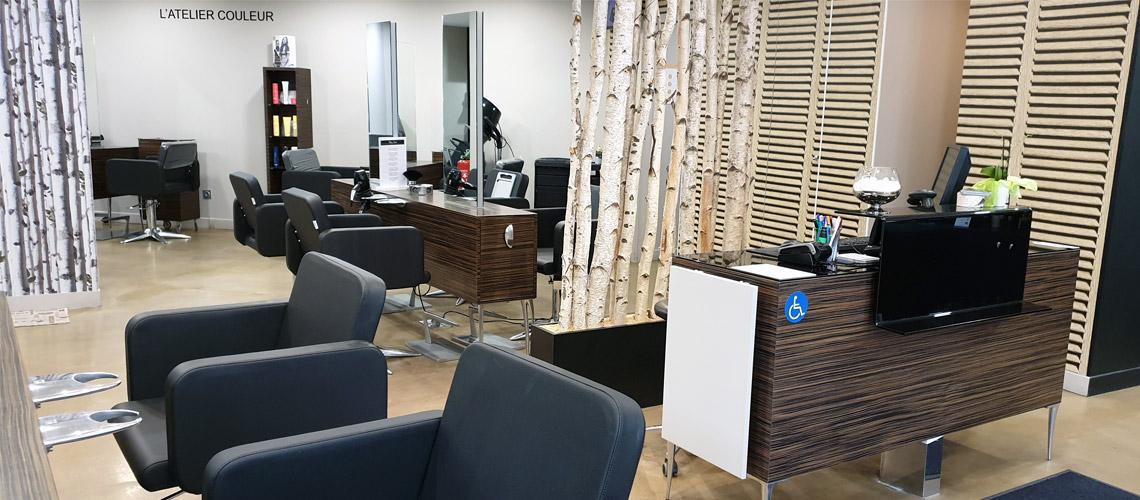 Salon de coiffure Paris 75019 Simon Bolivar Diagnostic accueil technique coiffage - Homme Femme Enfants - Coiffage Technique Coloration Balayage Mèches Permanentes Lissage Brésilien et lissage japonais